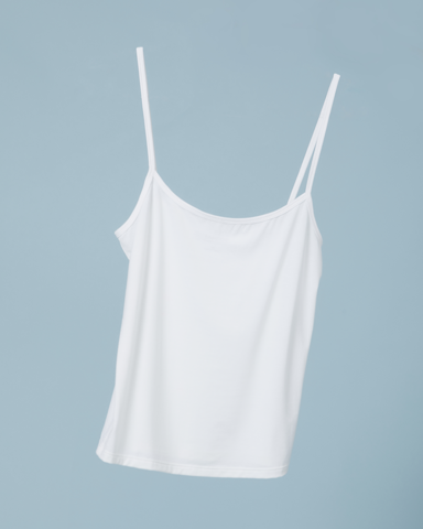 Breathable Bamboo - GirlTank