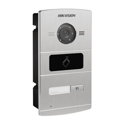Chuông cửa IP HIKVisions DS-KV8102-IM