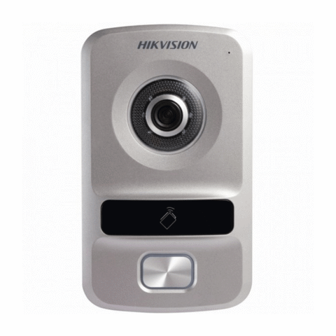Chuông cửa IP HIKVisions DS-KV8102-IP