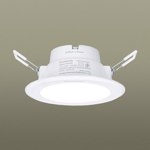 Đèn Led Downlight DN Series Panasonic NNNC7586388