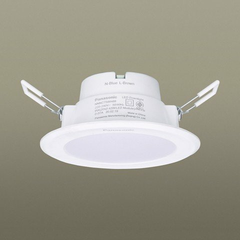 Đèn Led Downlight DN Series Panasonic NNNC7581888