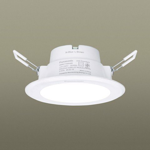 Đèn Led Downlight DN Series Panasonic NNNC7581588