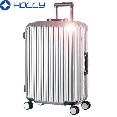 Vali kéo Holly khung nhôm Silver 20'-30'