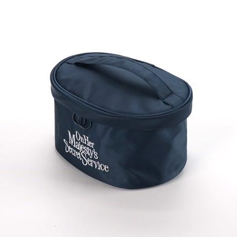 Túi đựng đồ lót đi du lịch Zemzem xanh than