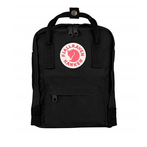 Balo Kanken Mini Black