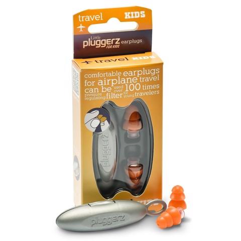 Đồ bịt tai chống ồn cho bé Pluggerz 0636