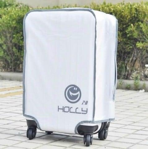 Túi bọc vali chống nước trong suốt Holly