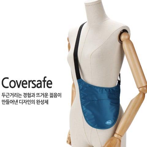 Túi đeo hông chống nước Zemzem #530
