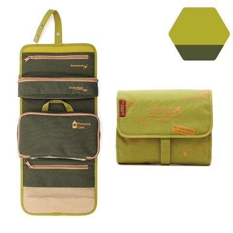 Túi đựng mỹ phẩm đồ cá nhân Msquare M0582