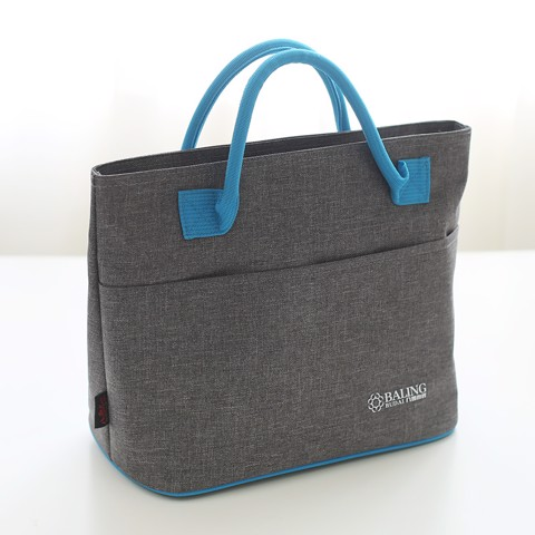 Túi giữ nhiệt loại lớn đựng thực phẩm du lịch BaLing VM80049