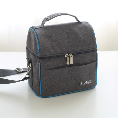 Túi giữ nhiệt nóng lạnh du lịch Baling VM80050