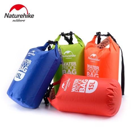 Túi khô Naturehike 15L
