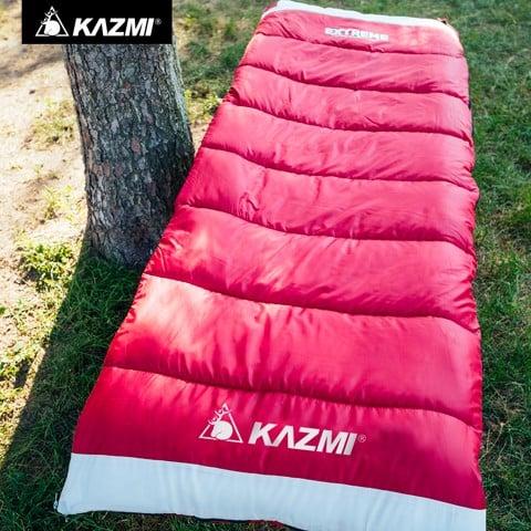 Túi ngủ đa năng Hàn Quốc Kazmi Extreme III