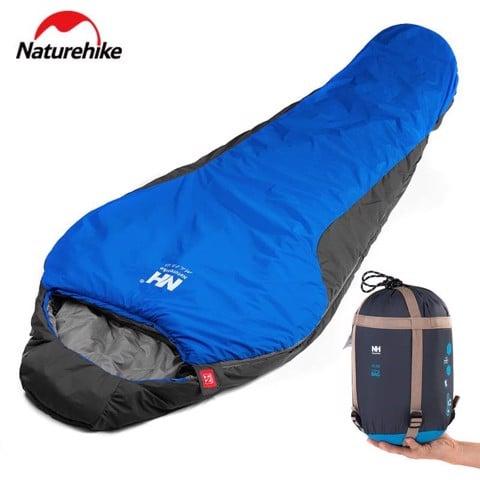Túi ngủ du lịch chống nước Naturehike ML150
