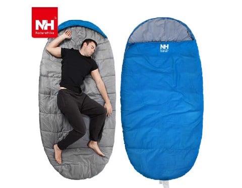 Túi ngủ văn phòng du lịch NH Pad300 2m3x1m