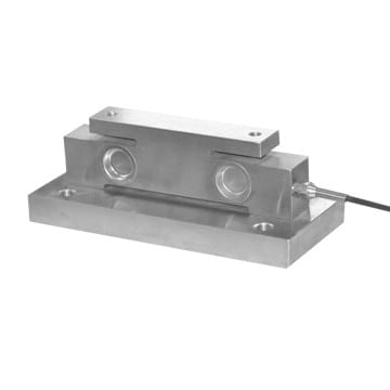 Loadcell QSG - Loadcell lắp đặt trên xe tải, loadcell hệ thống
