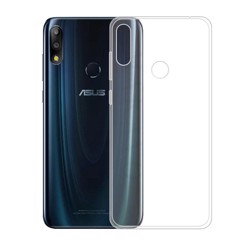 Ốp lưng Asus Zenfone Max Pro M2 ZB631KL Silicon Loại Tốt Dẻo trong suốt