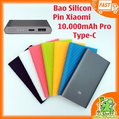 Bao Silicon Pin DP Xiaomi 10000mAh Pro Type-C 2016