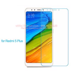 Kính CL Xiaomi Redmi 5 Plus (Redmi Note 5 Global) (Ko Full)