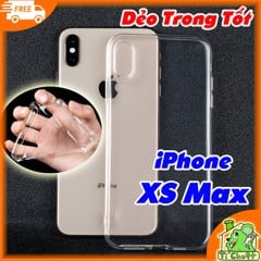 Ốp lưng iPhone XS MAX 6.5