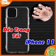 Ốp lưng iPhone 11 6.1