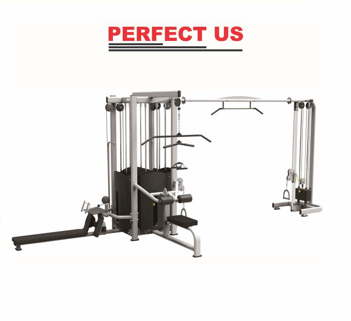 DÀN TẬP ĐA NĂNG 5 MẶT PERFECT US-849