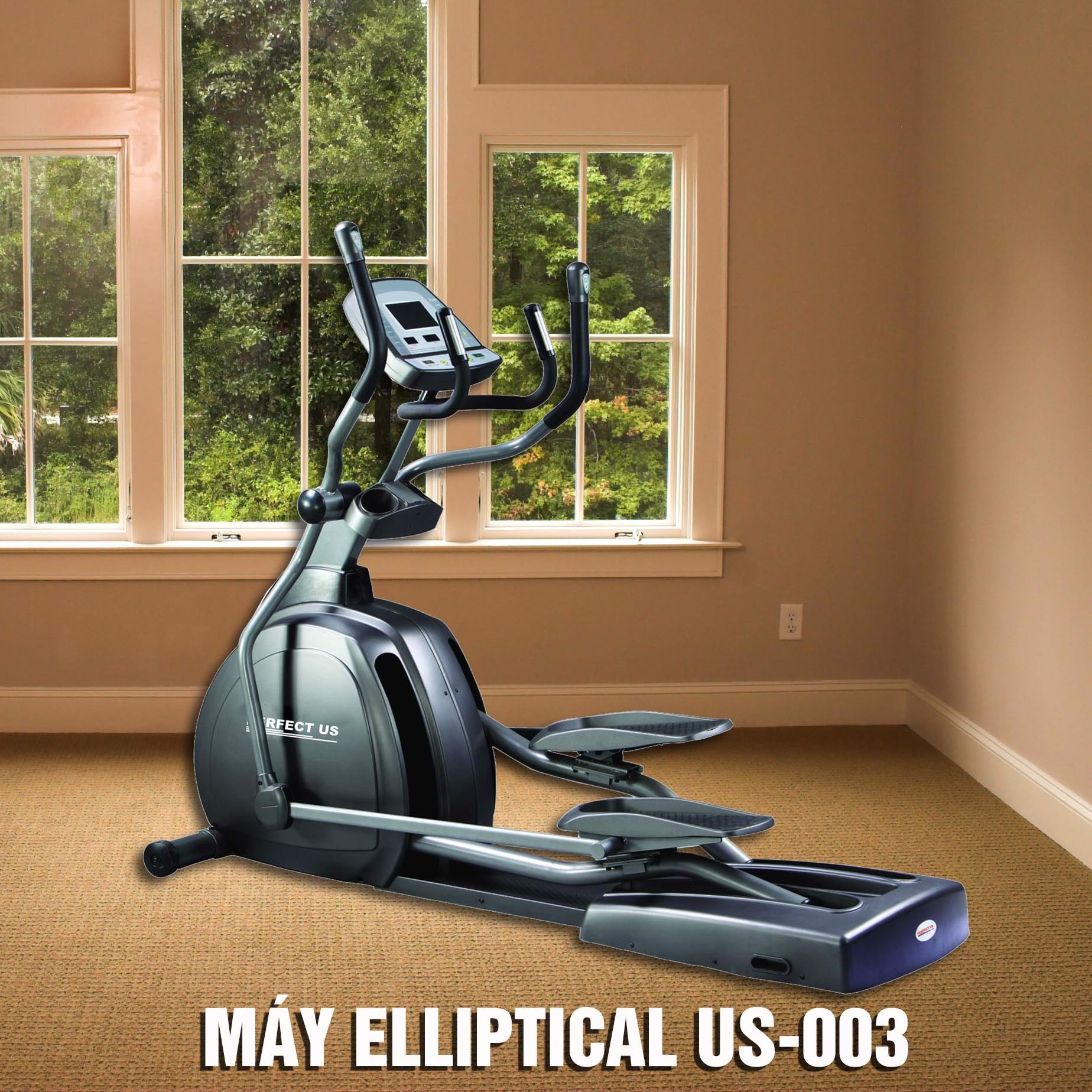 MÁY ELLIPTICAL US-003
