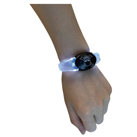 Flashing Bracelt - Skeleton