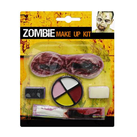 Make Up Kit - Zombie UH01978