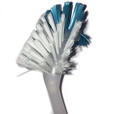 Dish Brush Double Sided Uncle Bills BB0055