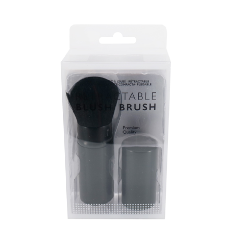COMPACT BLUSH BRUSH - RETRACTA