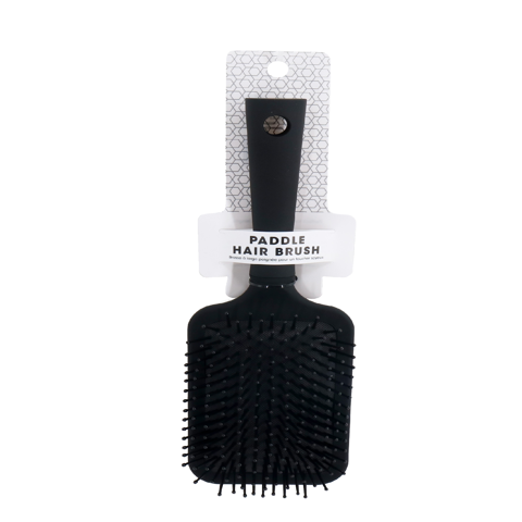 HAIR BRUSH PADDLE SOFT TOUCH