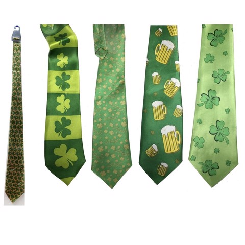 NECK TIE   ASSORTED