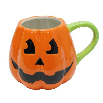 Dolomite Coffee Cup 930Ml - Pumpkin