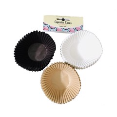 Muffin Cases 11Cm 100Pk