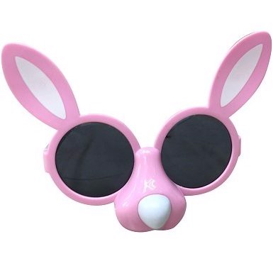EASTER RABBITT GLASSES KIDS