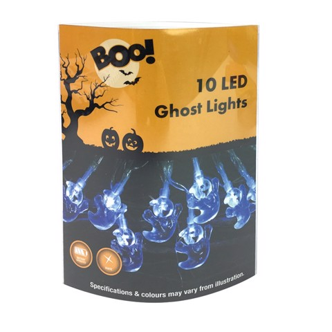 10 đèn led mini halloween 3 loại Uncle Bills UH00313