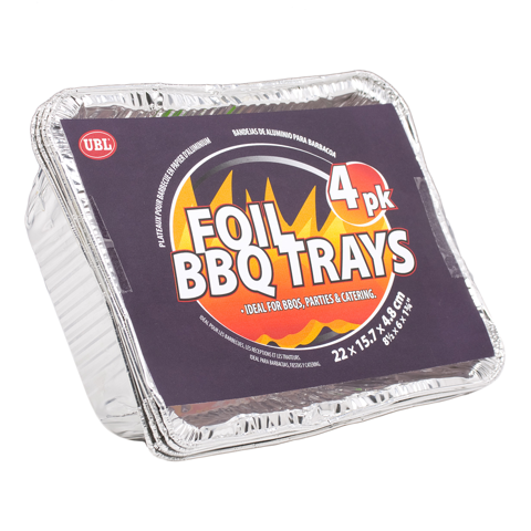 Foil-Serving-Tray-15X22Cm-4Pk