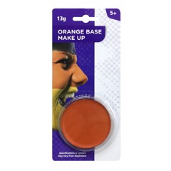 BASE FACE PAINT - RED
