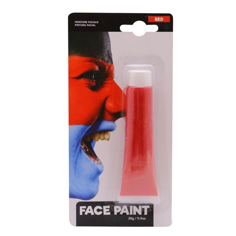 Face-Paint-Red-28G