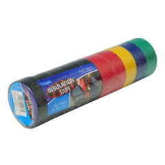 Insulating Tape 3Mx18Mm 10Pk