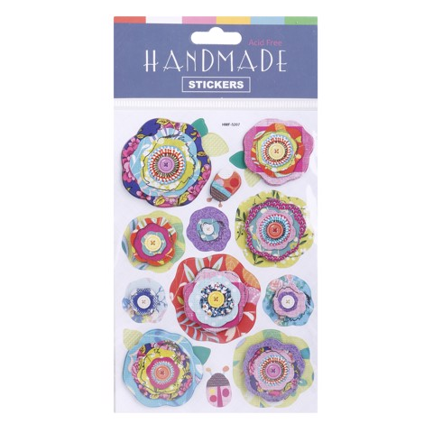 Stickers-Handmade-Bright-Des