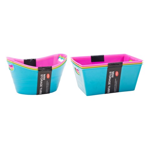 Storage-Tubs-Mini-3Pk-2Asst