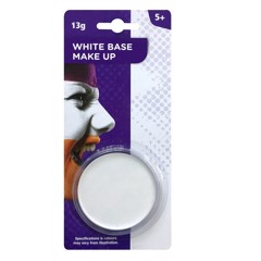 BASE FACE PAINT - WHITE
