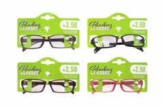 Reading Glasses Matt Fr  +2.50