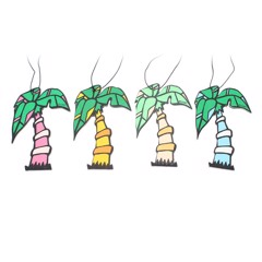 Palm-Tree-Air-Fresheners-4Pk