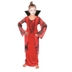 COSTUME VAMPIRESS GIRLS