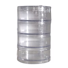 Cannister-4-Stack-7Pk-Clear