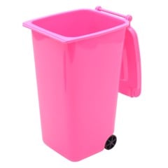 Mini-Bin-On-Wheels-15.5Cm-4Ass