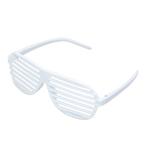 Dress-Up-Novelty-Glasses-White